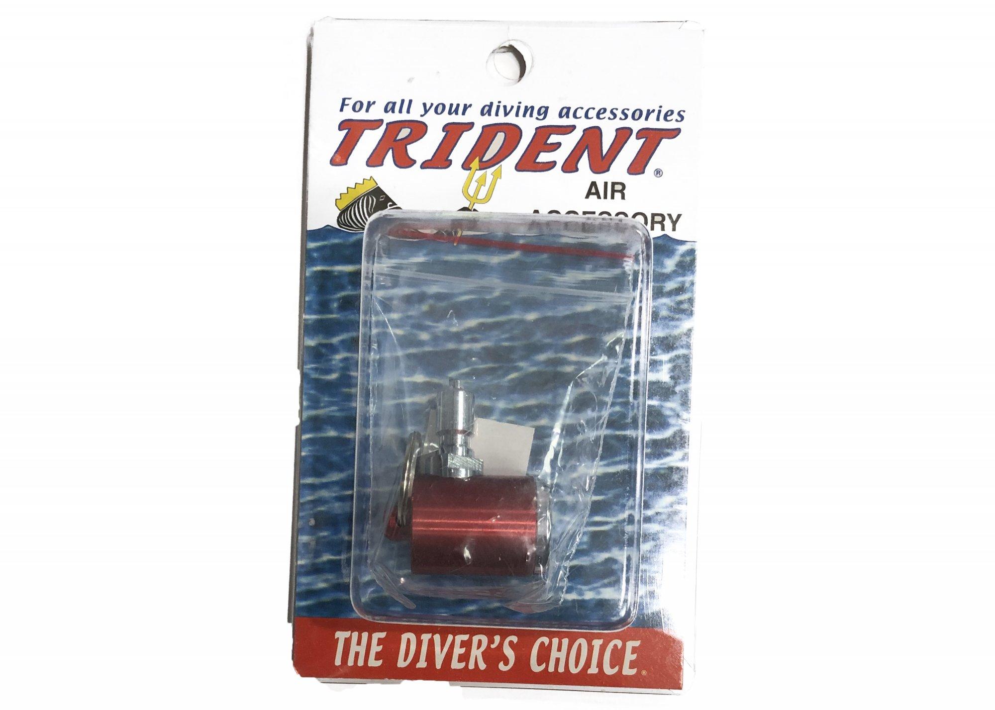 Trident - Dive Light