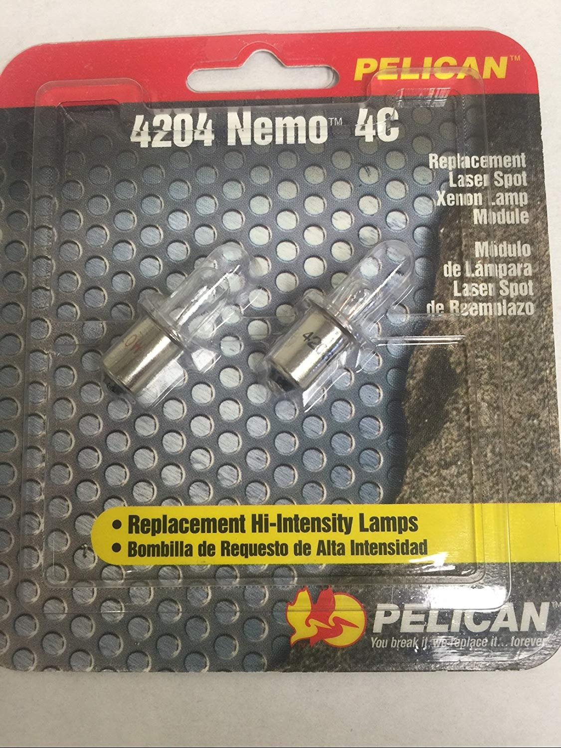 Pelican - 4204 Replacement Bulb