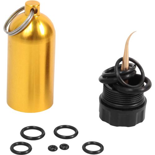 Trident - O-Ring Kit & Pic