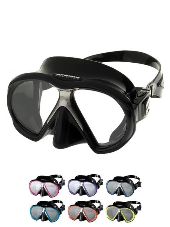 Atomic Aquatics - Sub Frame Mask