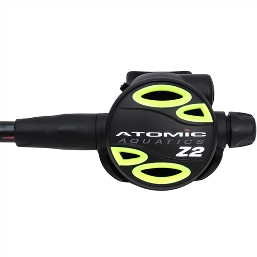 Atomic Aquatics - Z2 Octo