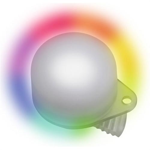 Big Blue - Easy Clip Rainbow Light