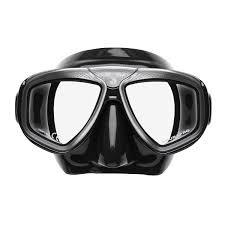 ScubaPro - Zoom EVO Mask