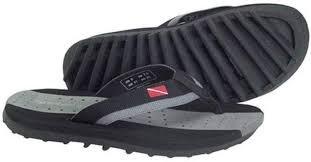 Deep See - Airform Sandal