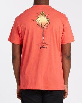 Billabong - Truffula Fade T Shirt