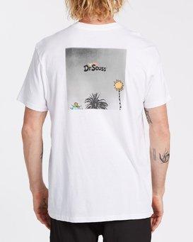 Billabong - Truffula Photo T Shirt