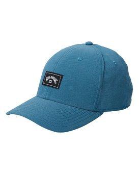 Billabong - Surftrek Stretch Hat