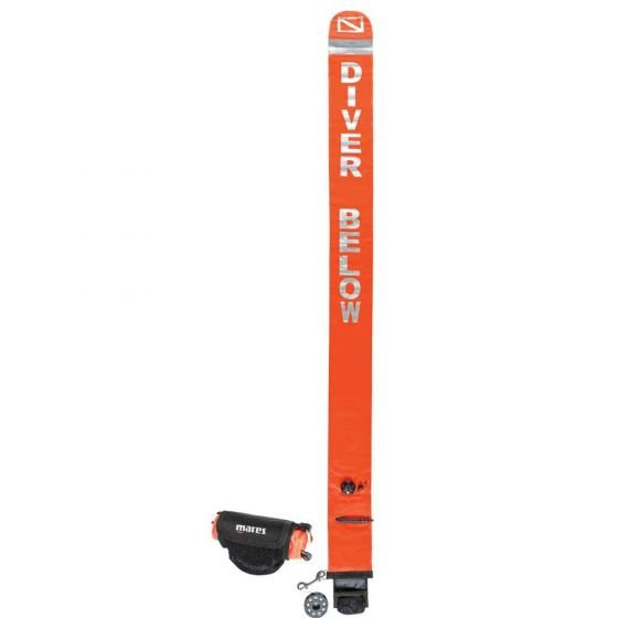 Mares - Diver Marker All-In-One