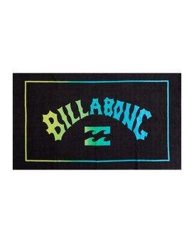 Billabong - Arch Wave Towel