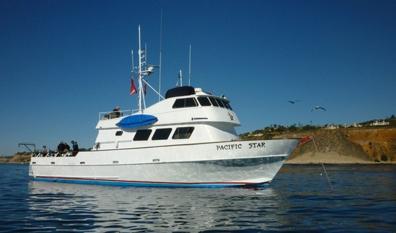 Pacific Star - October 3rd & 4th
