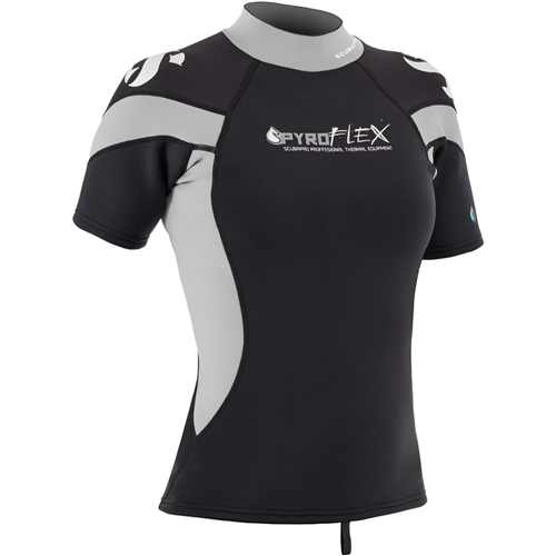 ScubaPro - Pryoflex Rash Guard