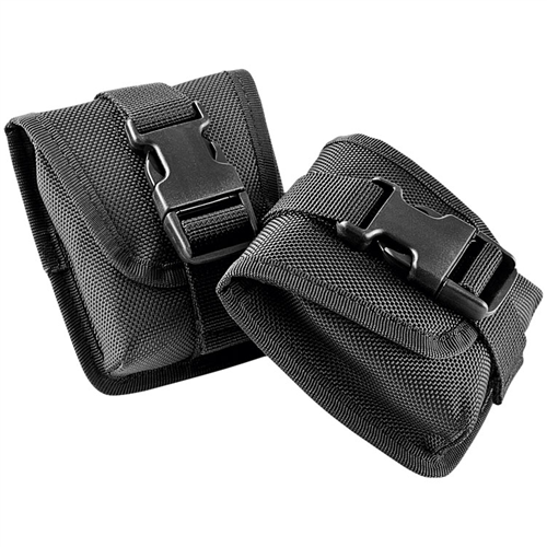 ScubaPro - Counter Weight Pockets