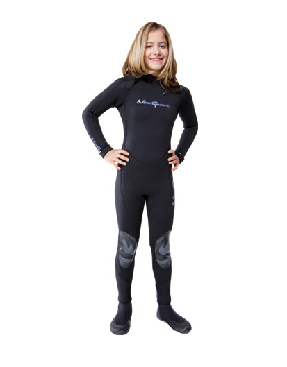 Neosport - S830 Kids Wetsuit