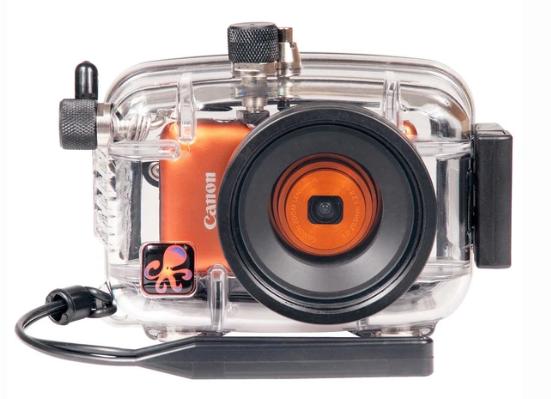 Ikelite - Canon SD14000 IS w/ Housing