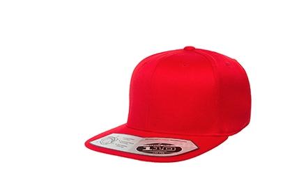 Flex Fit - Adult Wool Blend Snapback Cap