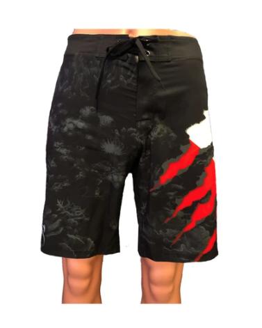 Sea Fear - Men's Board Shorts