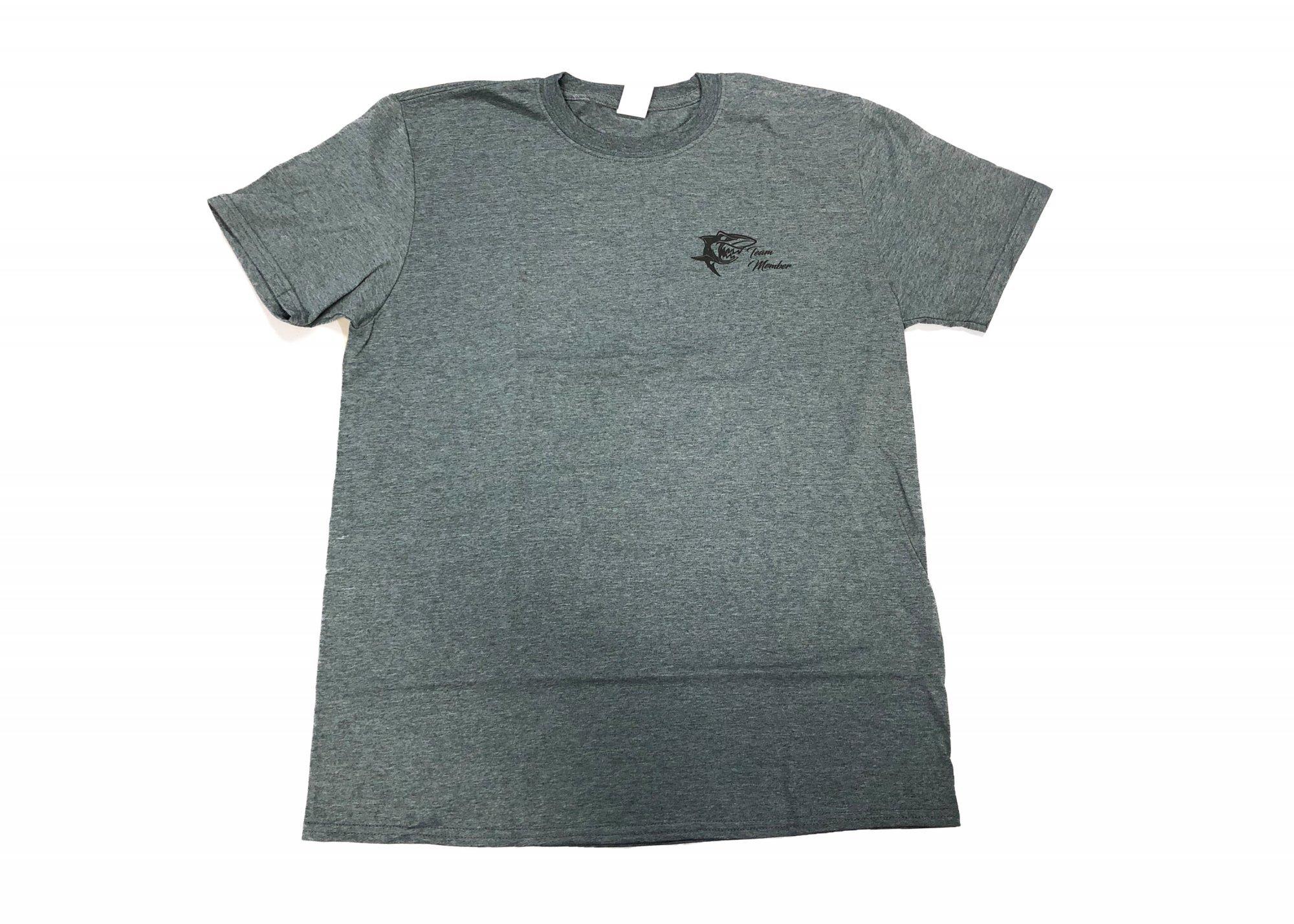GR8 DIVN - Team Member T-Shirt