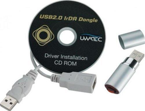 Uwatec USB Infrared adapter