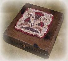 Parchment Petals