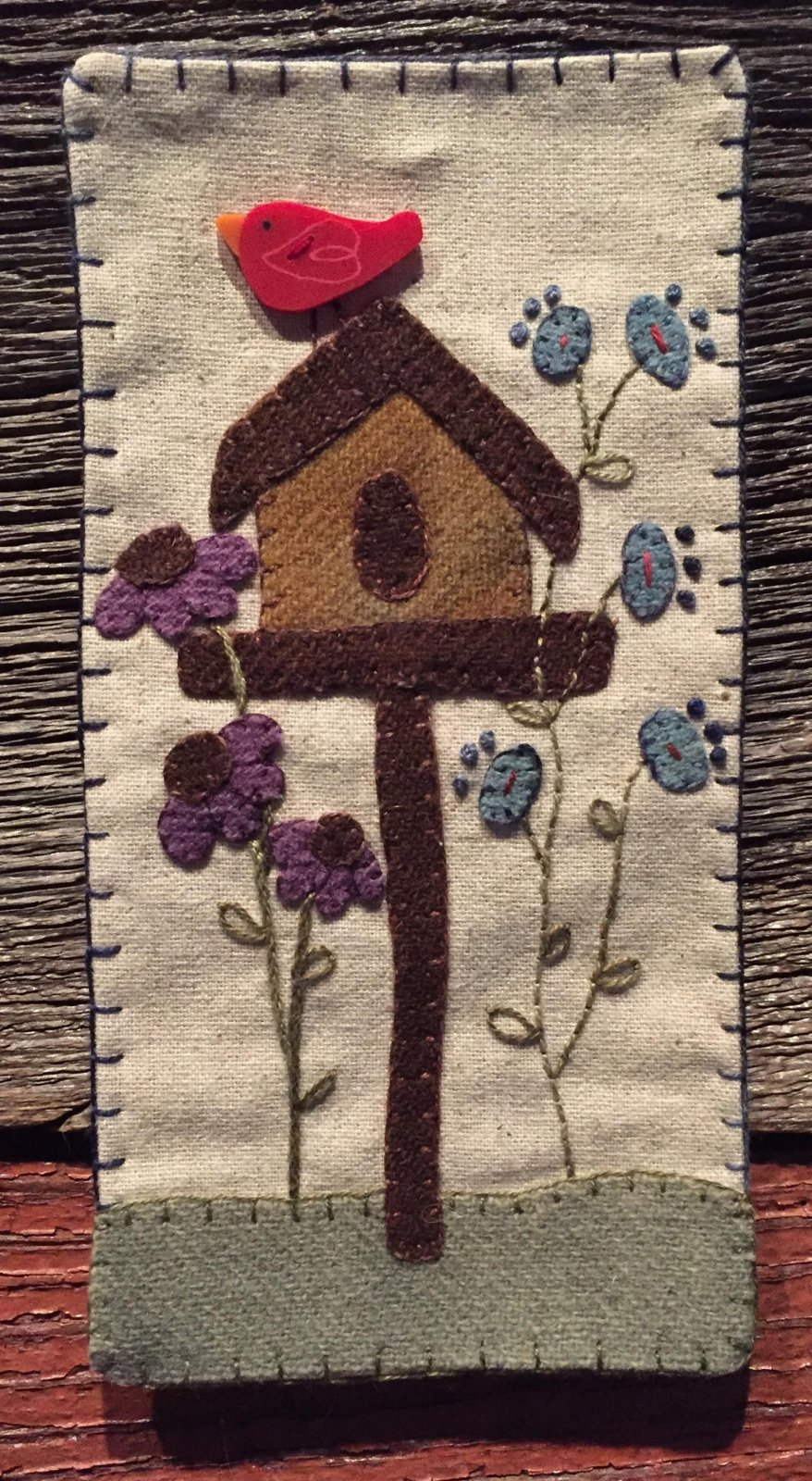 Front Porch Wool Skinnies Kit Summer House