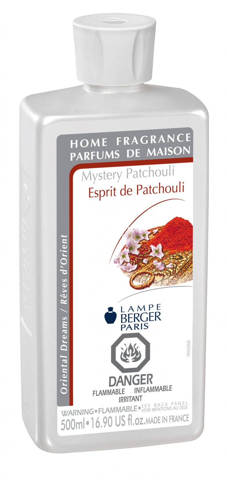 Fragrances by Lampe Berger