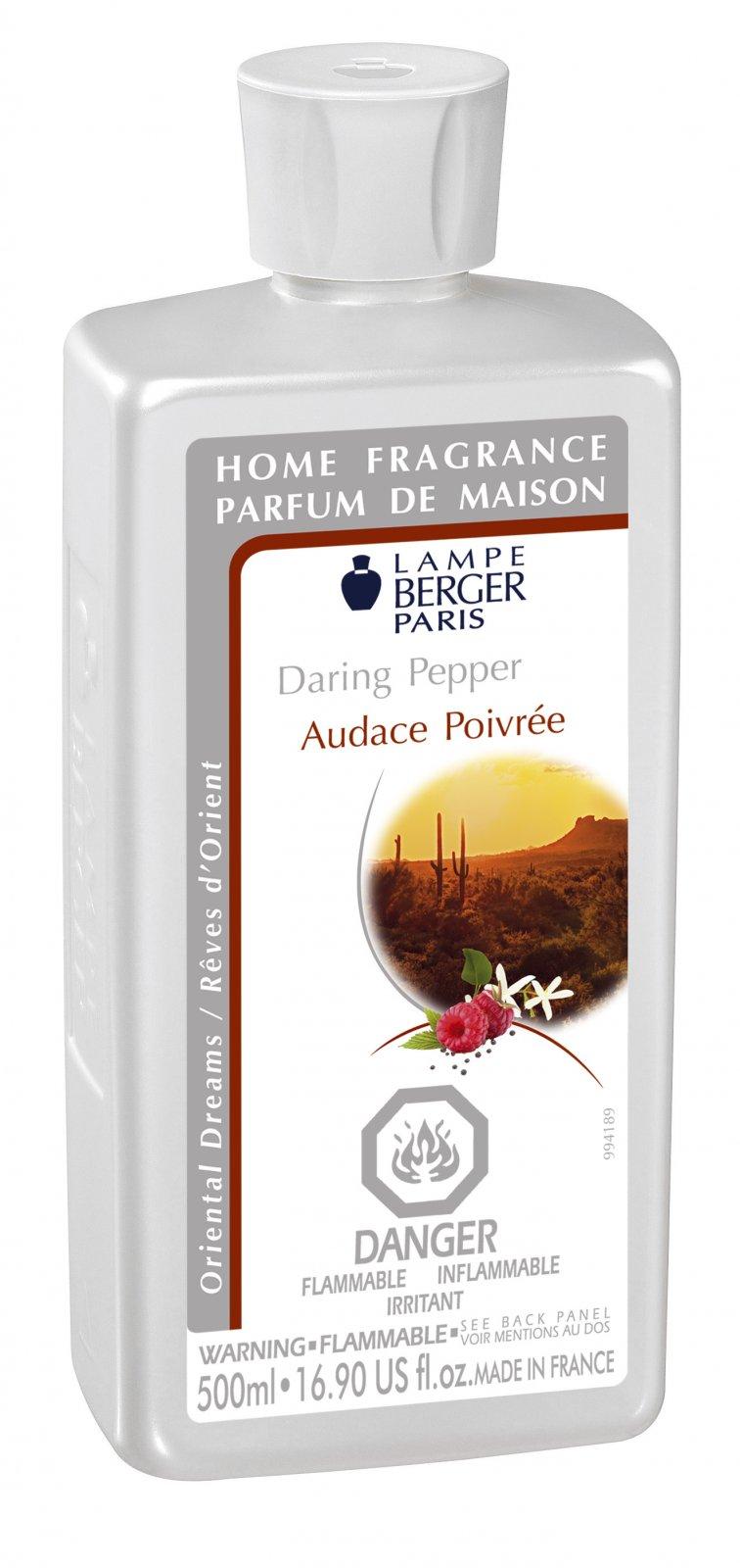 Daring Pepper 500 ml