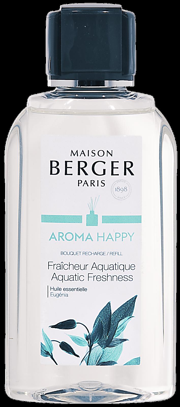 Aroma Happy Aquatic Freshness 200 ml Refill