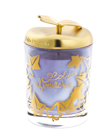 Lolita Lempicka Blue Scented Candle