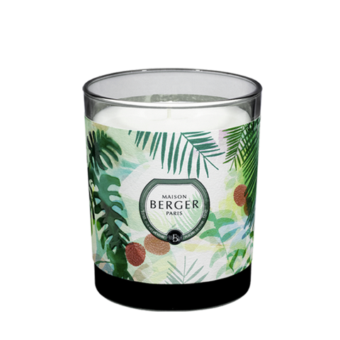 Immersion Candle - Lychee Paradise