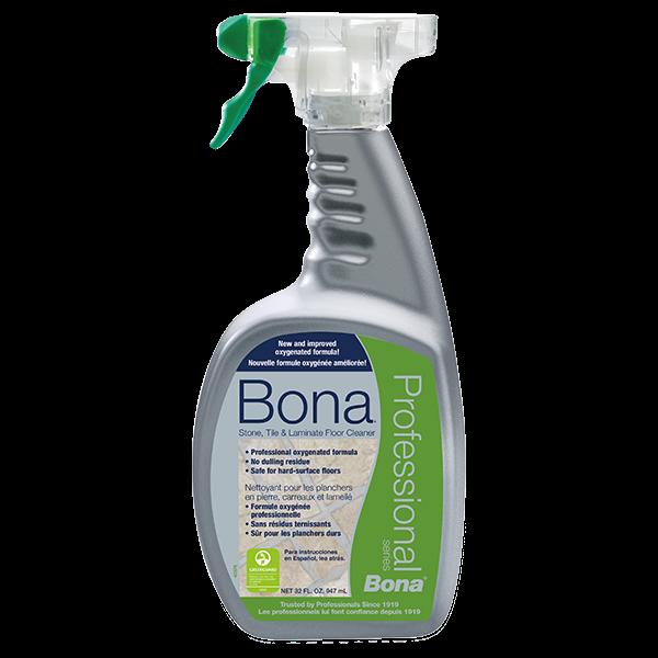 Bona Pro Series Stone, Tile, & Laminate Cleaner
