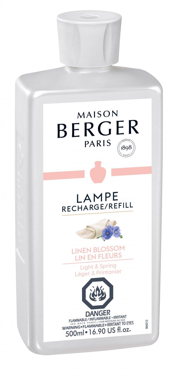 Linen Blossom 500 ml