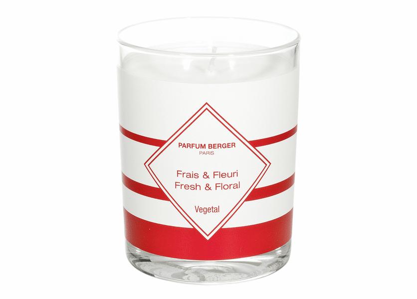Anti-Odor Kitchen Candle