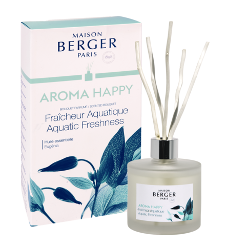 Aroma Happy Reed Diffuser