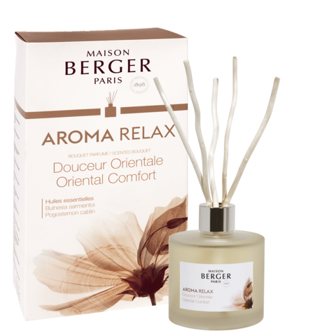 Aroma Relax Reed Diffuser