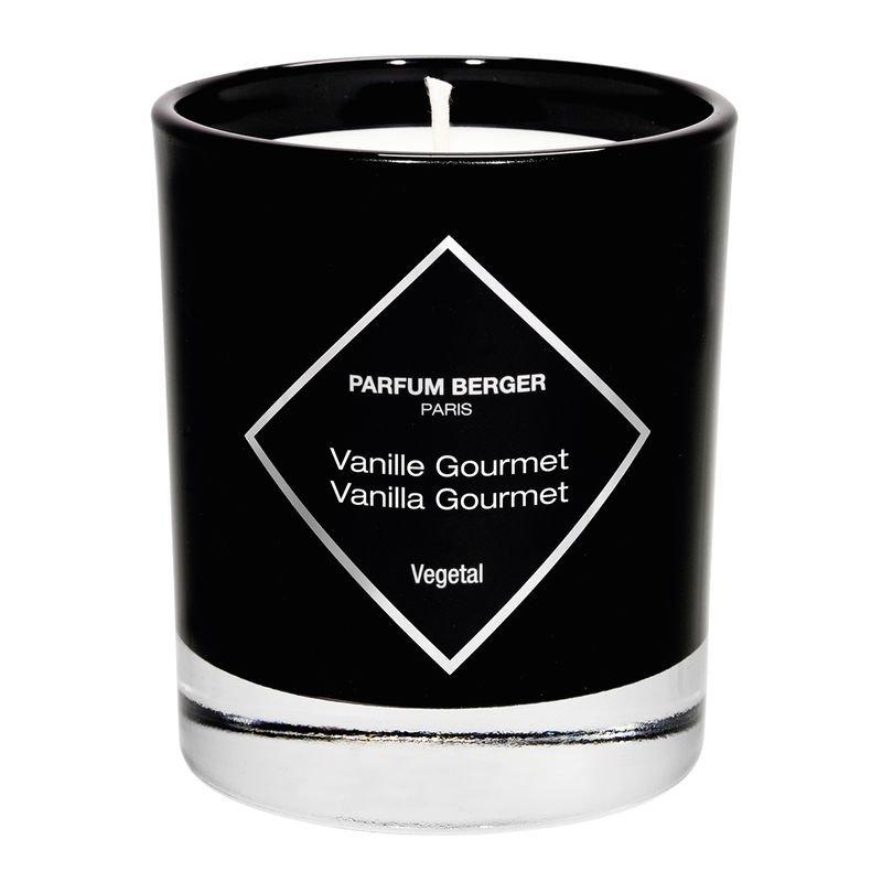 Vanilla Gourmet Graphic Candle