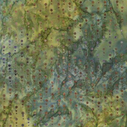 Artisan Batiks: Arboretum 2 - Jewel 14