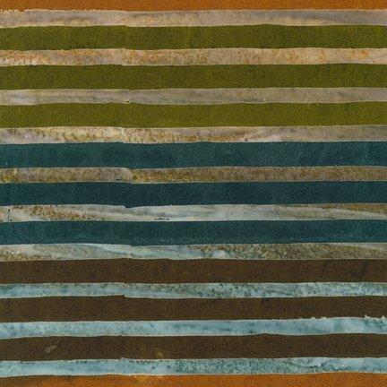 Artisan Batiks - Elementals - Harvest