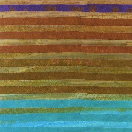 Artisan Batiks - Elementals - Cabana