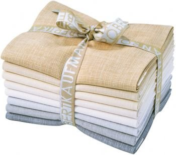 Fat Quarter Bundle - Quilter's Linen