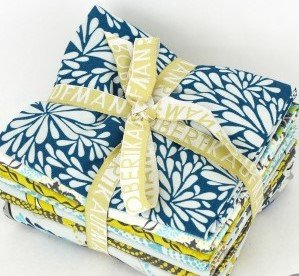 Fat Quarter Bundle - Quill - Vermeil