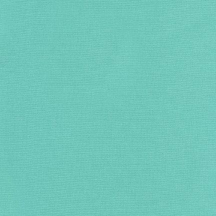 Kona Cotton Candy Green Fabric