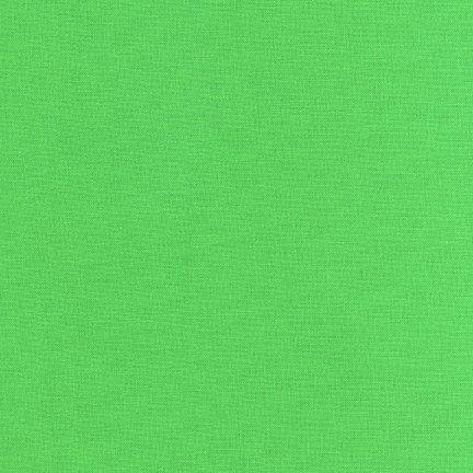 Kona Cotton Kiwi Fabric
