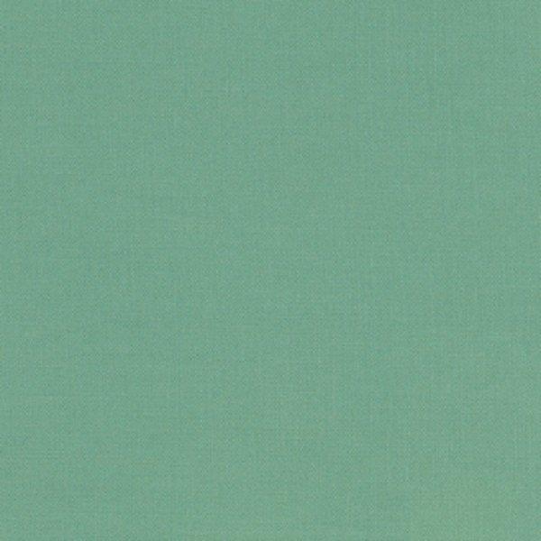 Kona Cotton Old Green Fabric