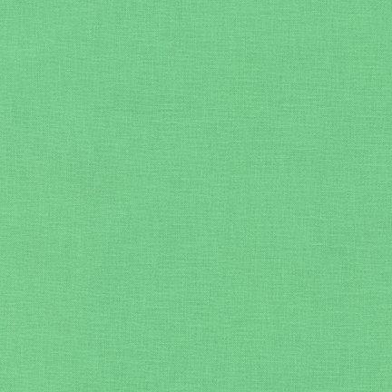 Kona Cotton Pistachio Fabric
