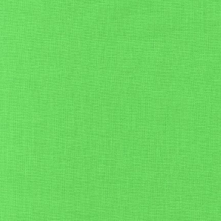 Kona Cotton Sour Apple Fabric