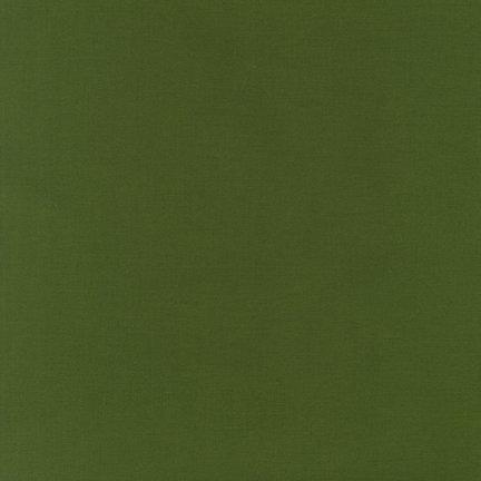 Kona Cotton Avocado Fabric