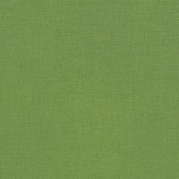 Kona Cotton Peridot Fabric