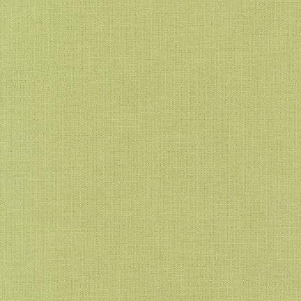 Kona Cotton Artichoke Fabric