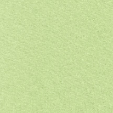Kona Cotton Green Tea Fabric