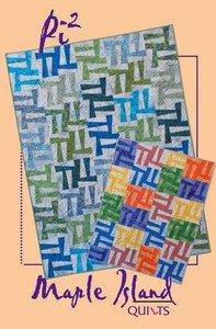 Pi2  Quilt Pattern